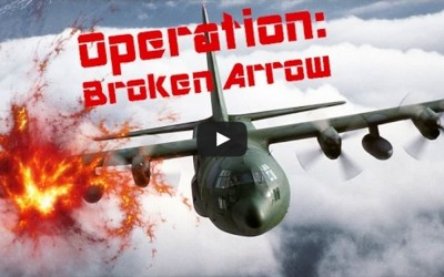 Operation: Broken Arrow Airsoft Milsim Event on Sunday April 19th 2015